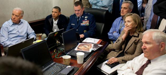 Un journaliste américain livre une autre version controversée de l'assassinat de Ben Laden