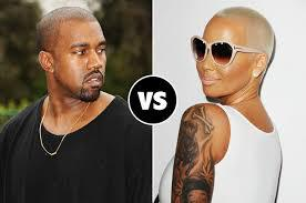 Amber Rose : Kanye West se fait clasher par le mannequin !