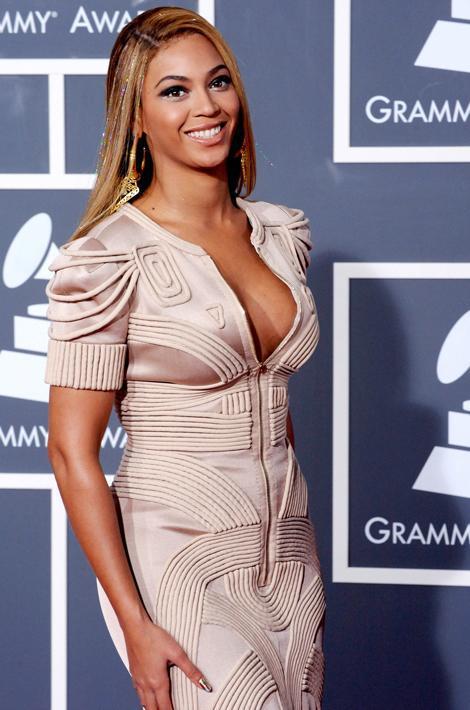 La star sexy de la semaine : Beyoncé