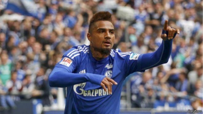 Kevin-Prince Boateng viré par Schalke