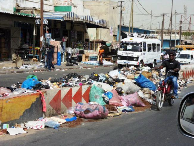 Levée du mot d'ordre de grève des concessionnaires du nettoiement