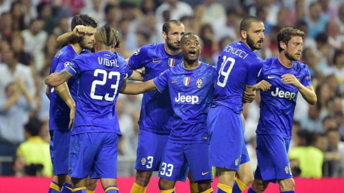 Ligue des champions : la Juve élimine le Real Madrid et rejoint le Barça en finale
