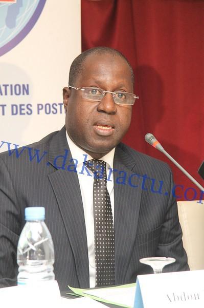 Conseil UIT 2015 – le Sénégal désigné coordinateur du Groupe Afrique