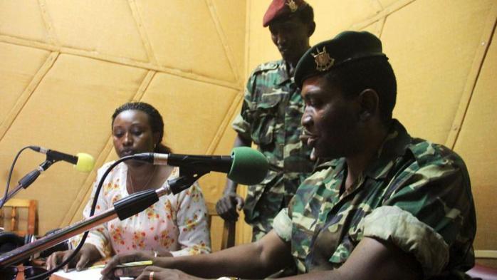 Burundi : le chef des putschistes en cavale après l'annonce de la reddition