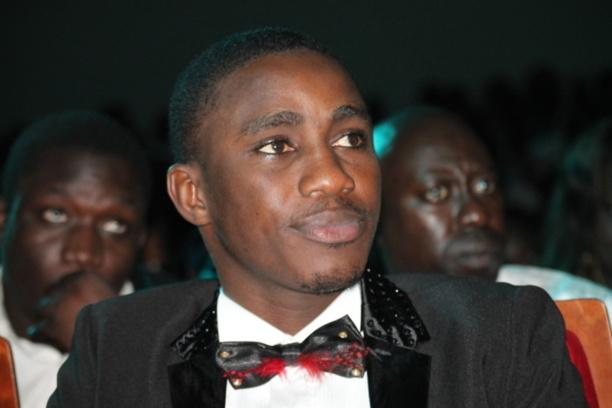 Au désespoir Seck de Wally (Mamadou Lamine BA)