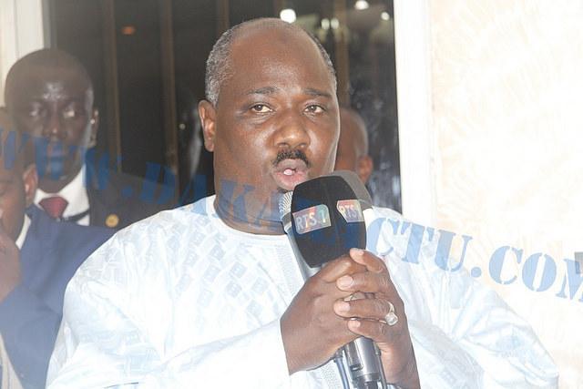 Annoncé comme écarté de l'entourage du Président : Farba N'gom était bien hier chez le Khalife des Layènes