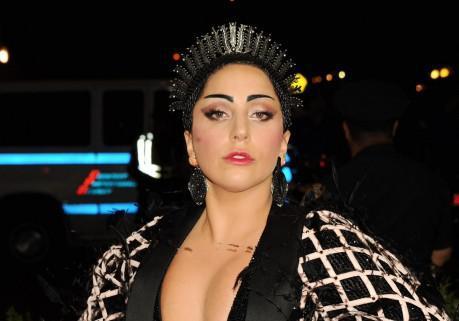 Lady Gaga va bientôt changer de nom