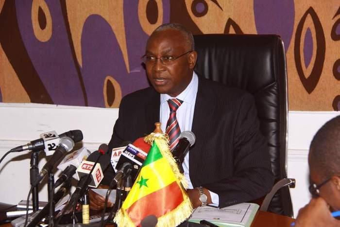"""""""Les dates des examens sont repoussées"""" (Serigne Mbaye Thiam)"""