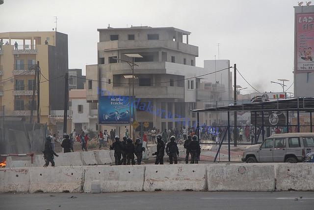 Situation à N'gor : le déroulement des faits, selon les jeunes de la localité