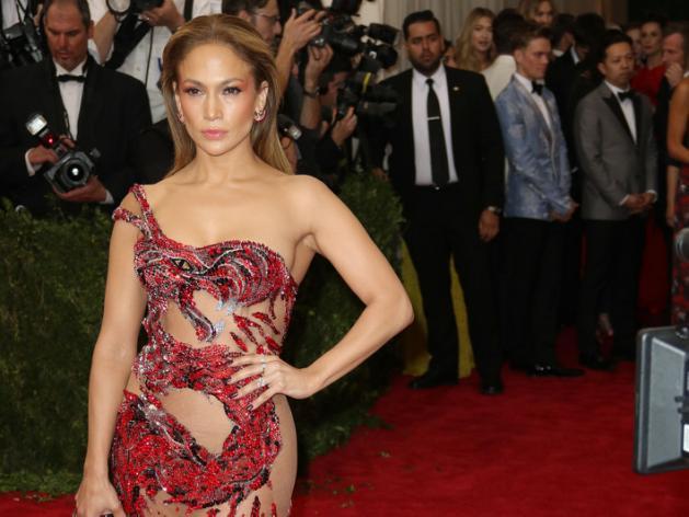 Jennifer Lopez a envie de retomber enceinte