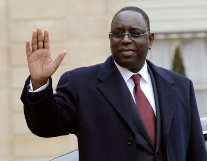 Le président Macky Sall quitte New York ce soir pour la France avant de se rendre à Accra