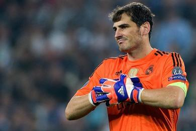 Real Madrid : Casillas, ça sent la fin