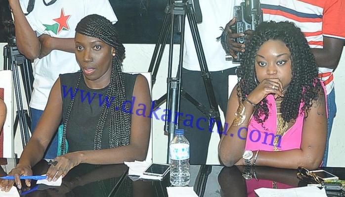Passionnée de mode, Seyda Niasse, la fille du président de l'Assemblée Nationale Moustapha Niasse, était membre du jury du casting du prochain Fashion Week d'Adama Paris