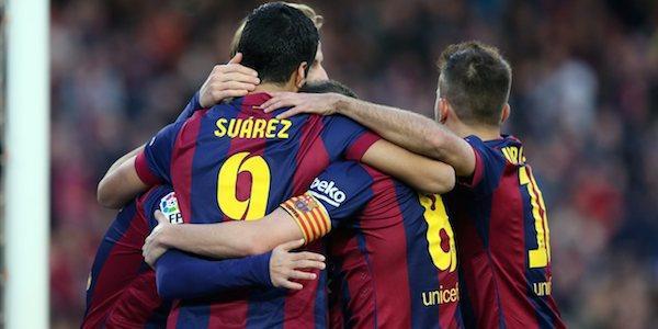FC Barcelone : Une prime de plus de 2M€ par joueur pour le triplé !