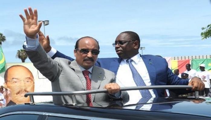 Du gaz découvert à la frontière entre le Sénégal et la Mauritanie