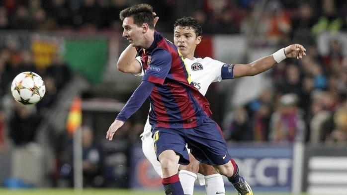 Football - Thiago Silva et Messi consacrés : L'Observatoire du football a rendu son verdict