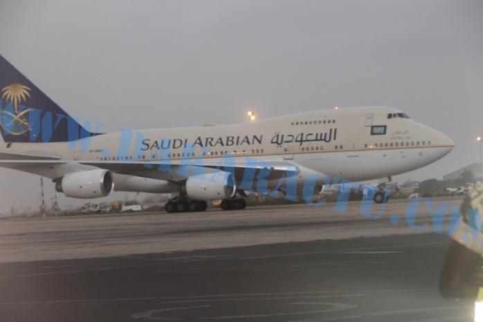 Arrivé au Sénégal à bord de l'avion royal de l'Arabie Saoudite : les vraies raisons de la visite de Mouhamed VI, roi du Maroc