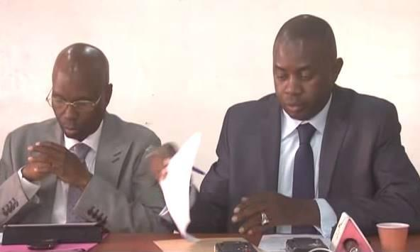 Non-respect du protocole signé avec le gouvernement : Le grand cadre menace de perturber à nouveau l'année scolaire