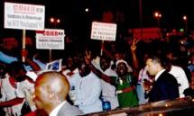 Le Sénégal accueille chaleureusement le Roi du Maroc