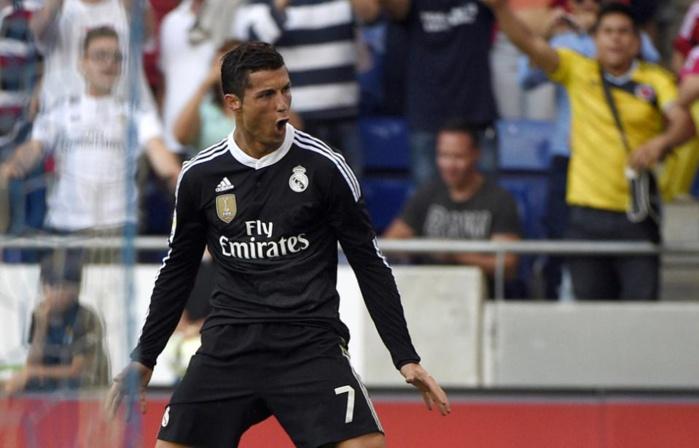 PSG: Une méga-offre de 125 millions d'euros pour Cristiano Ronaldo?