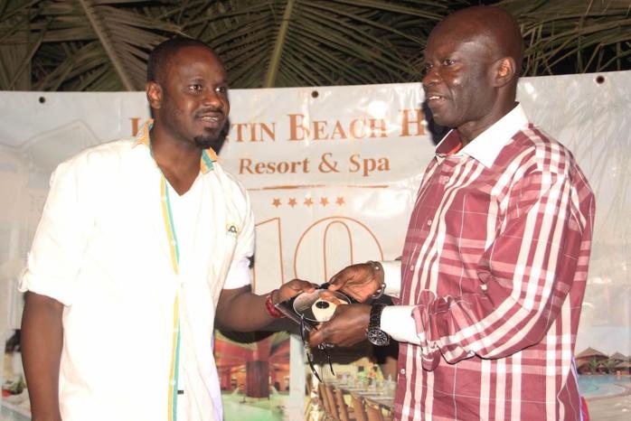 Hommage à Oumar Pène : Baba Hamdy lui consacre « Pène Mélodies »