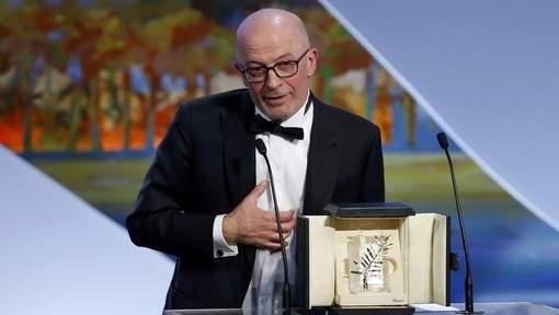 Palme d'Or pour Audiard, Vincent Lindon récompensé et un ex-aequo chez les femmes