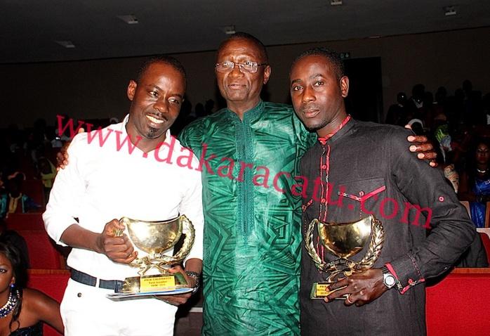 Calebasse de l'Excellence 2015 : la TFM couronnée meilleure télévision du Sénégal