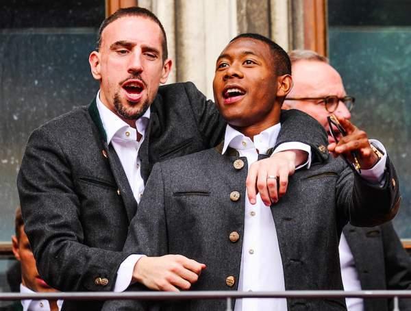 Les rois du porno veulent racheter le Bayern Munich