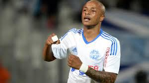 OM : le message d'adieu d'Ayew aux supporters