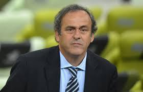 """Platini : """"Il faut que nous soyons tous unis contre Blatter"""""""