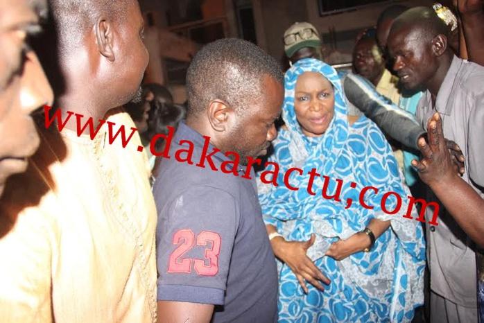 Son dossier pendant devant la Crei : Aïda Ndiongue n'en a pas fini avec la justice