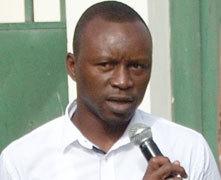 """Victor Diagne : """"Mamadou Sow m'a ouvert la voie"""""""