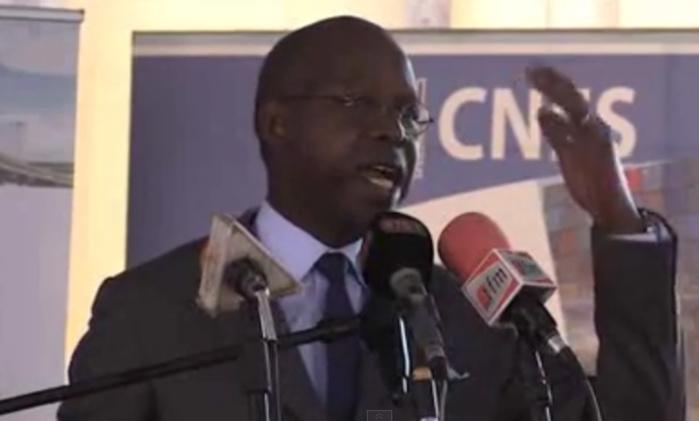 Mahammad Dionne à Thiès répond à Idrissa Seck: « Tout ce qu'il dit n'est pas vrai…»