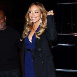 Mariah Carey en danger de mort?