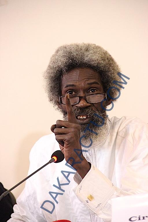 « Le Sénégal est un délinquant international... » selon Ciré Clédor Ly, avocat de Karim Wade