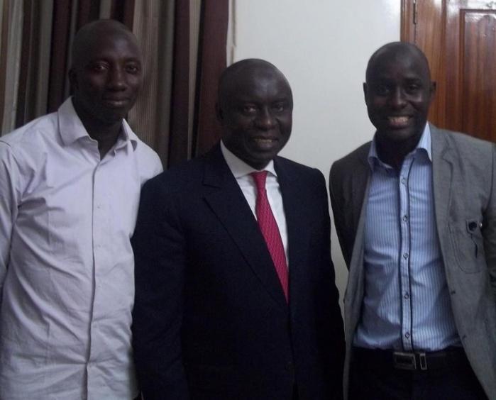 Réponse à Boun Abdallah Dione, premier ministre du Sénégal.