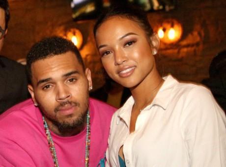 Karrueche Tran et Chris Brown : C'est reparti pour un tour !