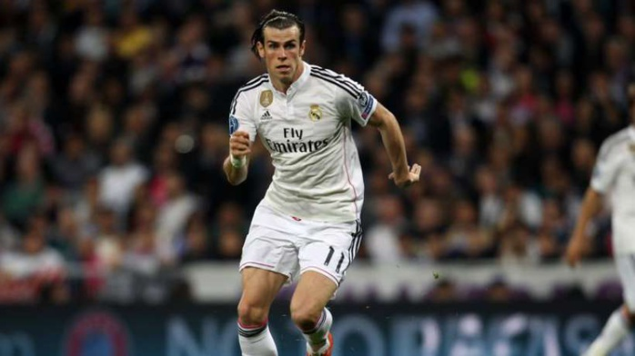 Real Madrid : Gareth Bale compte rester au Real