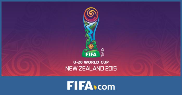 Mondial U20 : Les quatre pays africains qualifiés au second tour