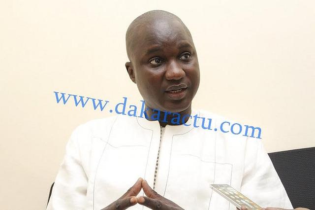 "Serigne Abdou Khoudoss Mbacké : ""Macky Sall n'a d'autre choix que de libérer Karim Wade!"""