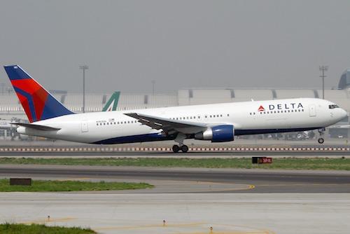 Frayeur à bord du vol Delta Airlines