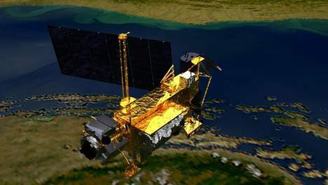 Télécoms : la Côte d'ivoire veut lancer son premier satellite