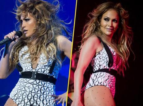 Trop sexy au Maroc : Jennifer Lopez  poursuivie pour outrage à la pudeur !