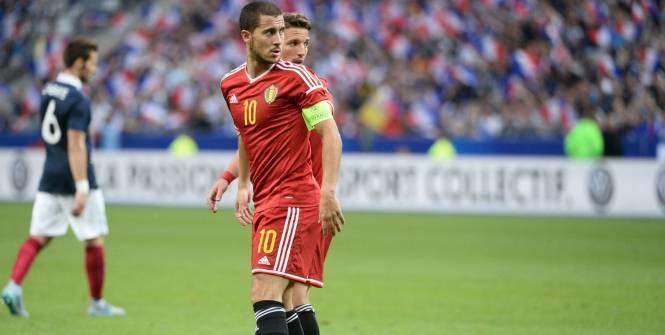 Foot - Transfert : Hazard plus cher que Ronaldo
