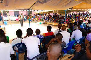 """Le rappeur SIMON boucle """"Educ action  SCOOL TOUR 2015"""" : La culture au service de la citoyenneté"""