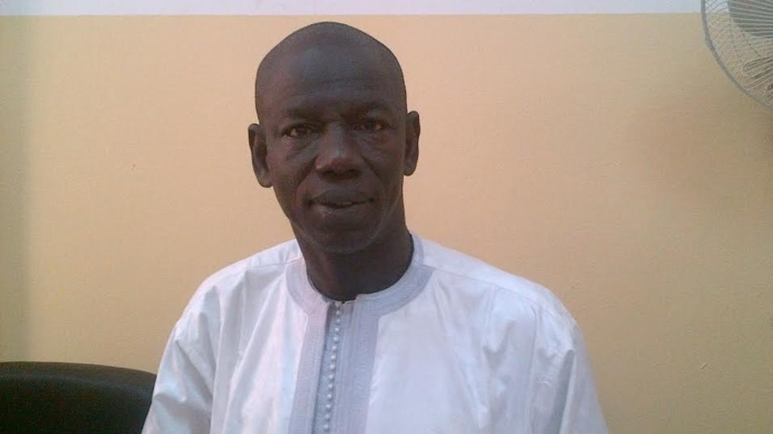 WILANE S'ENERVE AU NOM DU PS- « Les propos de Babacar Diop sont hors-lignes… L'opposition fait face à une angoisse existentielle… La traque doit se poursuivre! »