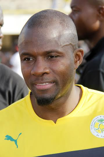 Venu pour appuyer Aliou Cissé : Oumar Daf plie bagages