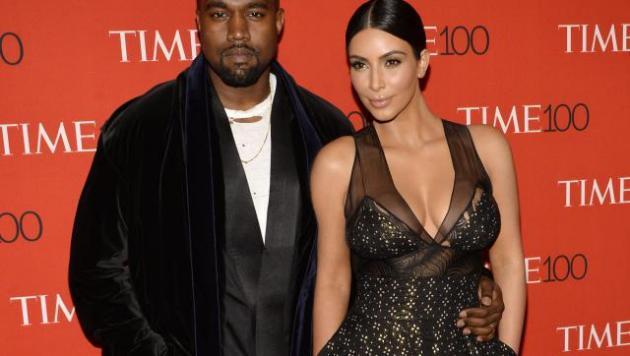 Kim Kardashian : L'incroyable cadeau qu'elle a offert à Kanye West pour son anniversaire !