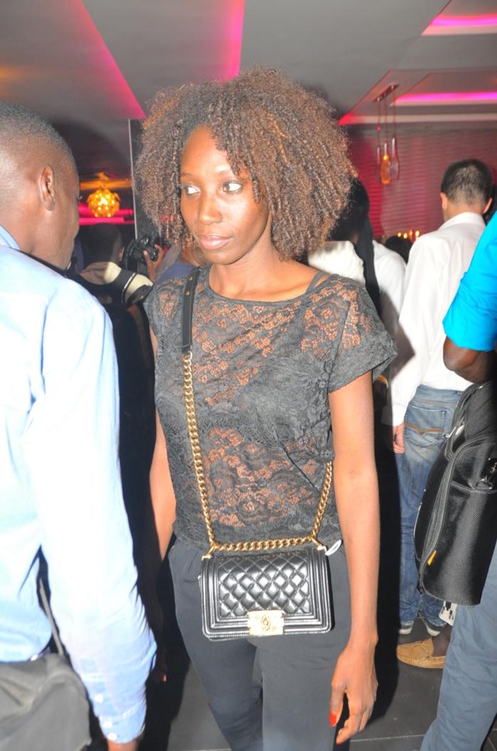 Dakar Fashion Week 2015 : La mauvaise communication d'Adama Paris.