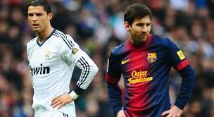 Barça : Messi ne voit pas Ronaldo comme un rival